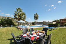 Villa en Frigiliana - 1009 Villa los Tablazos