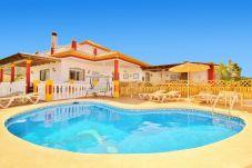 Villa en Torrox - 1006 Villa Cortijo Martin