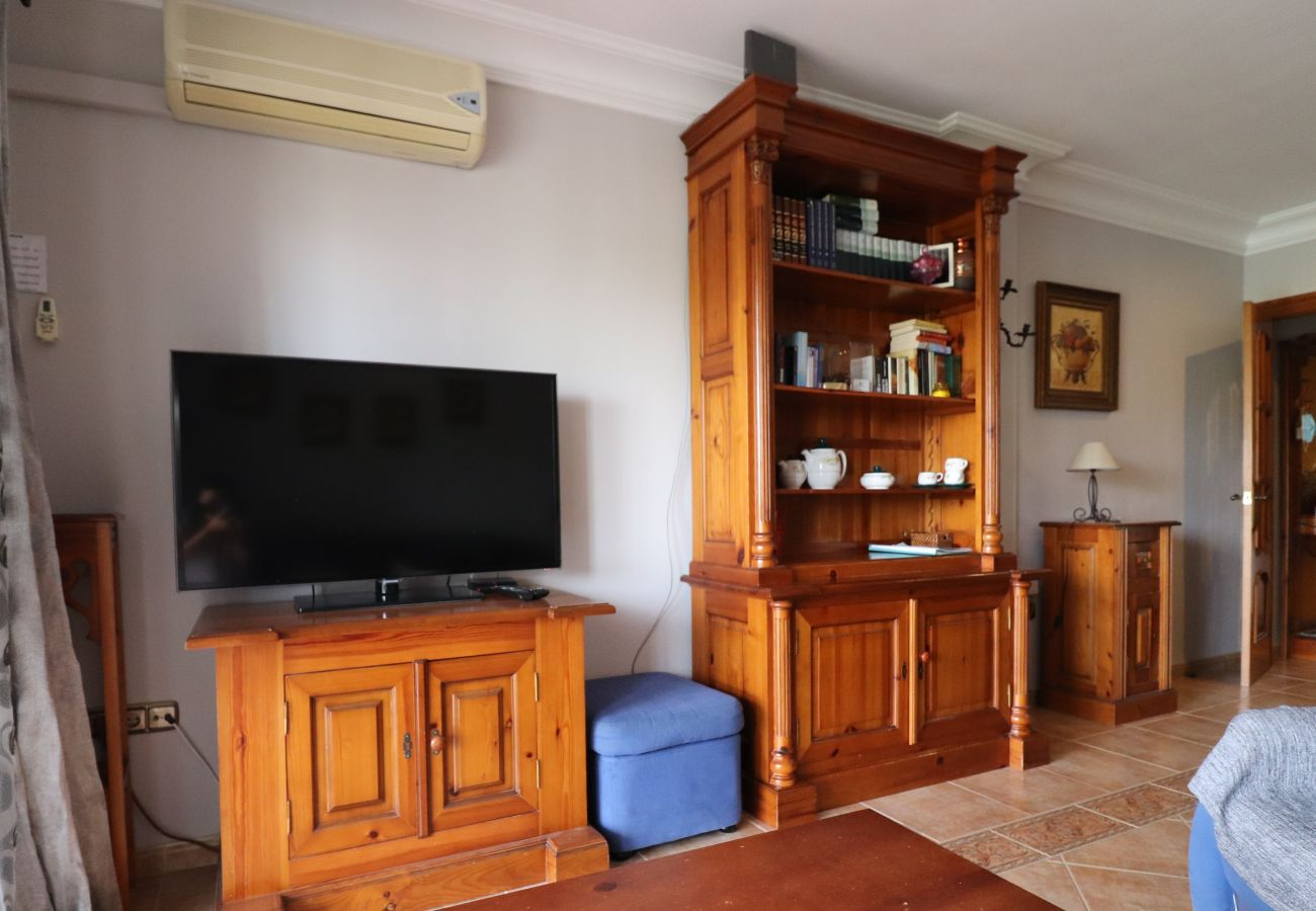 Apartamento en Nerja - 1011 Apartment Maribel