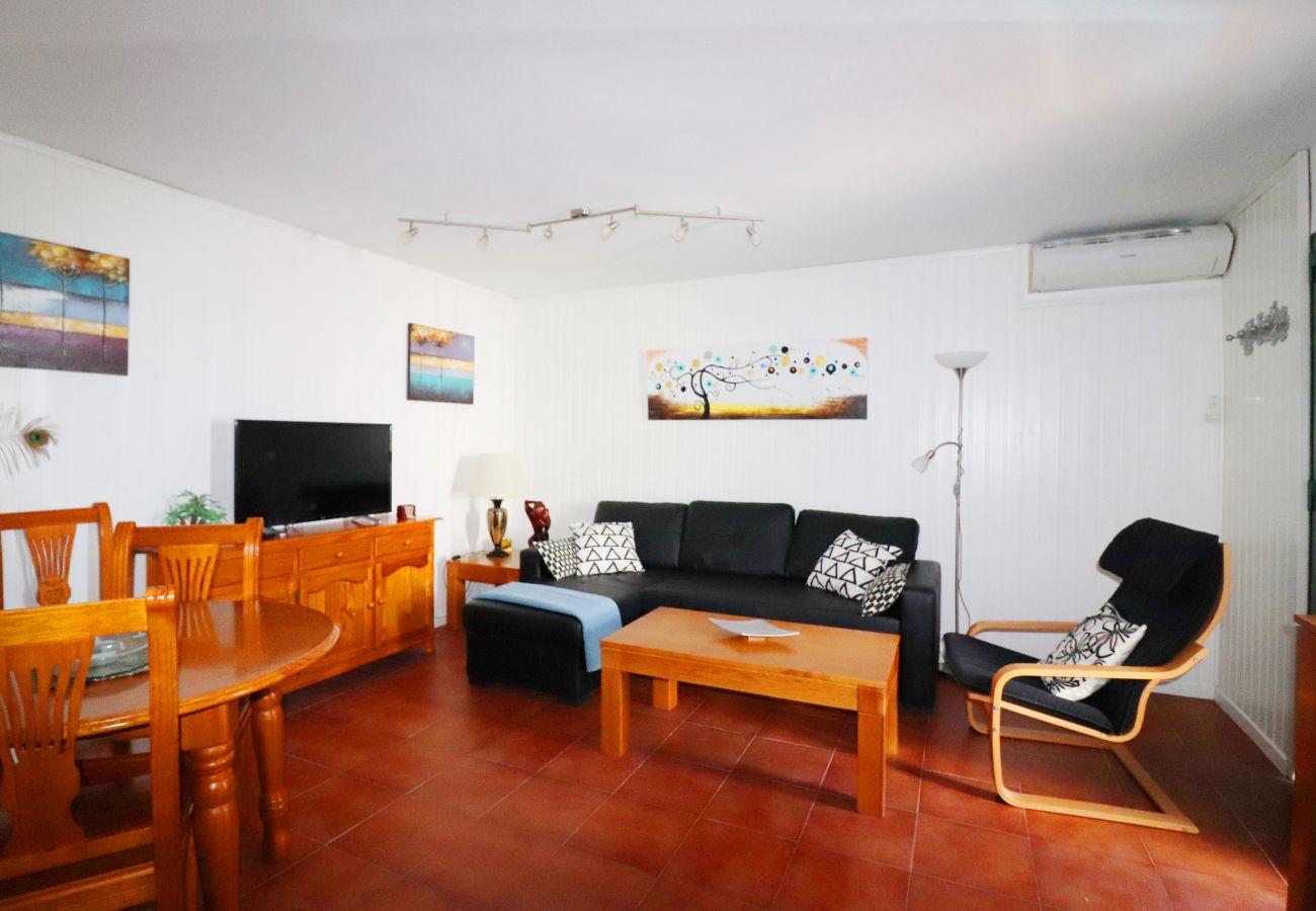 Apartamento en Nerja - 1010 Apartment Kika