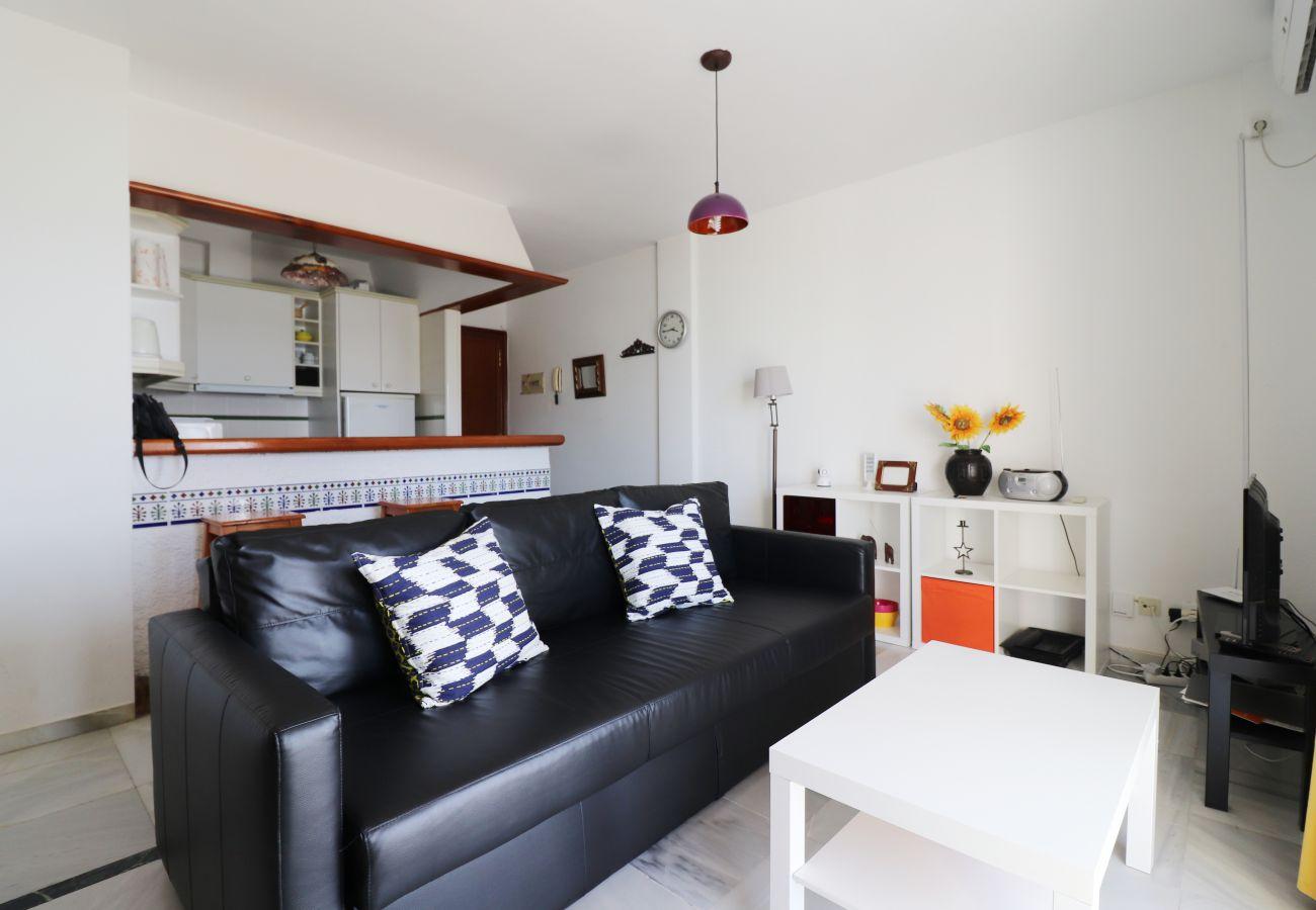 Apartamento en Torrox Costa - 1031 Apartment Jardines del Mar