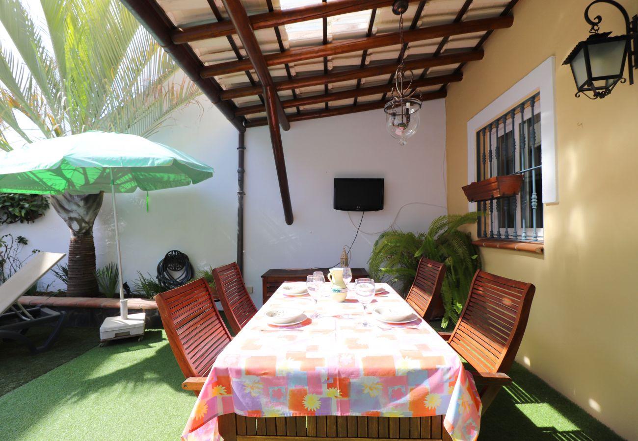 Villa en Nerja - 1096 Villa Mirto