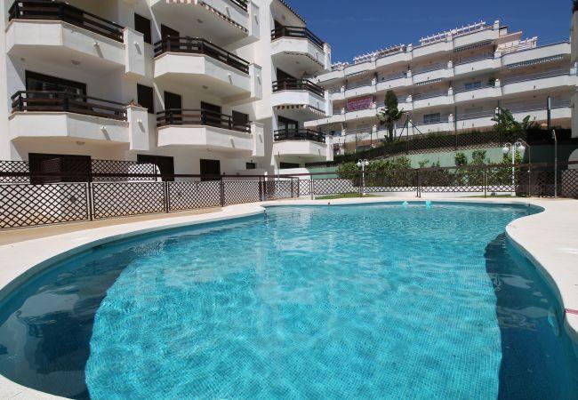 Apartamento en Torrox Costa - 1074 Apartment Alicia