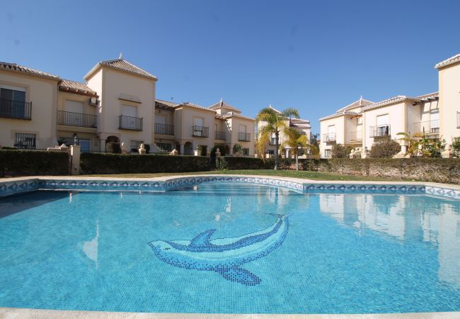 Casa en Torrox Costa - 1044 Villa Rubia SpainSunRentals