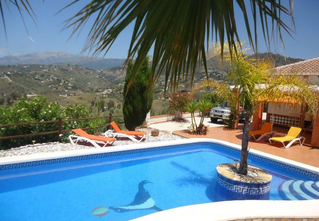 Villa en Torrox - 1051 Villa Al-Andalus