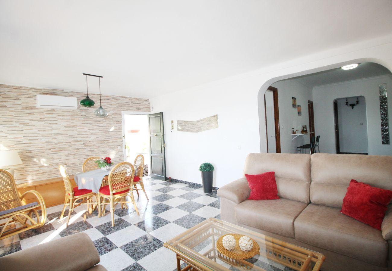 Villa en Nerja - 1070 Villa Rosario
