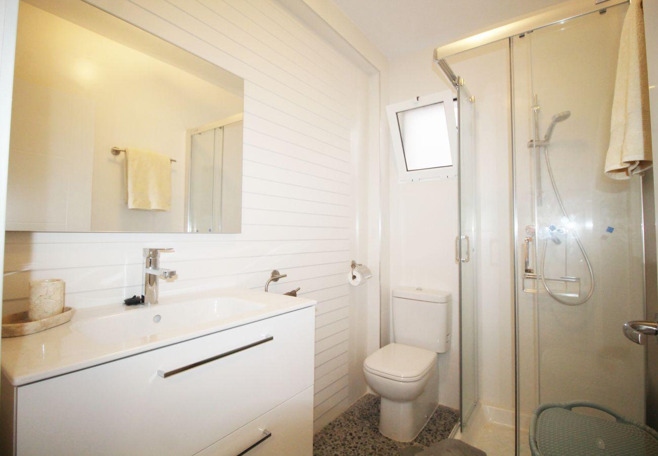 Apartamento en Nerja - 1068 Apartment Cervantes