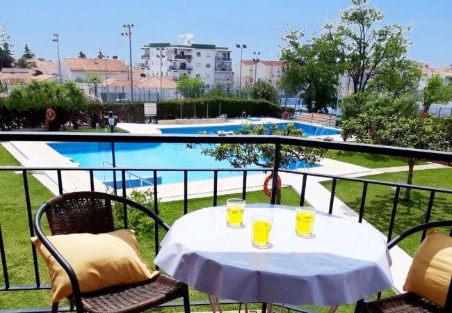 Apartamento en Nerja - 1018 Apartment Almijara