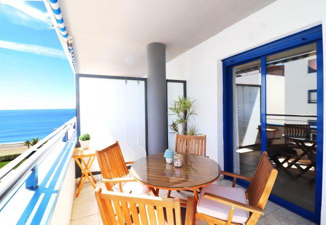 Apartamento en Torrox Costa - 1113 Apartment Mellisol