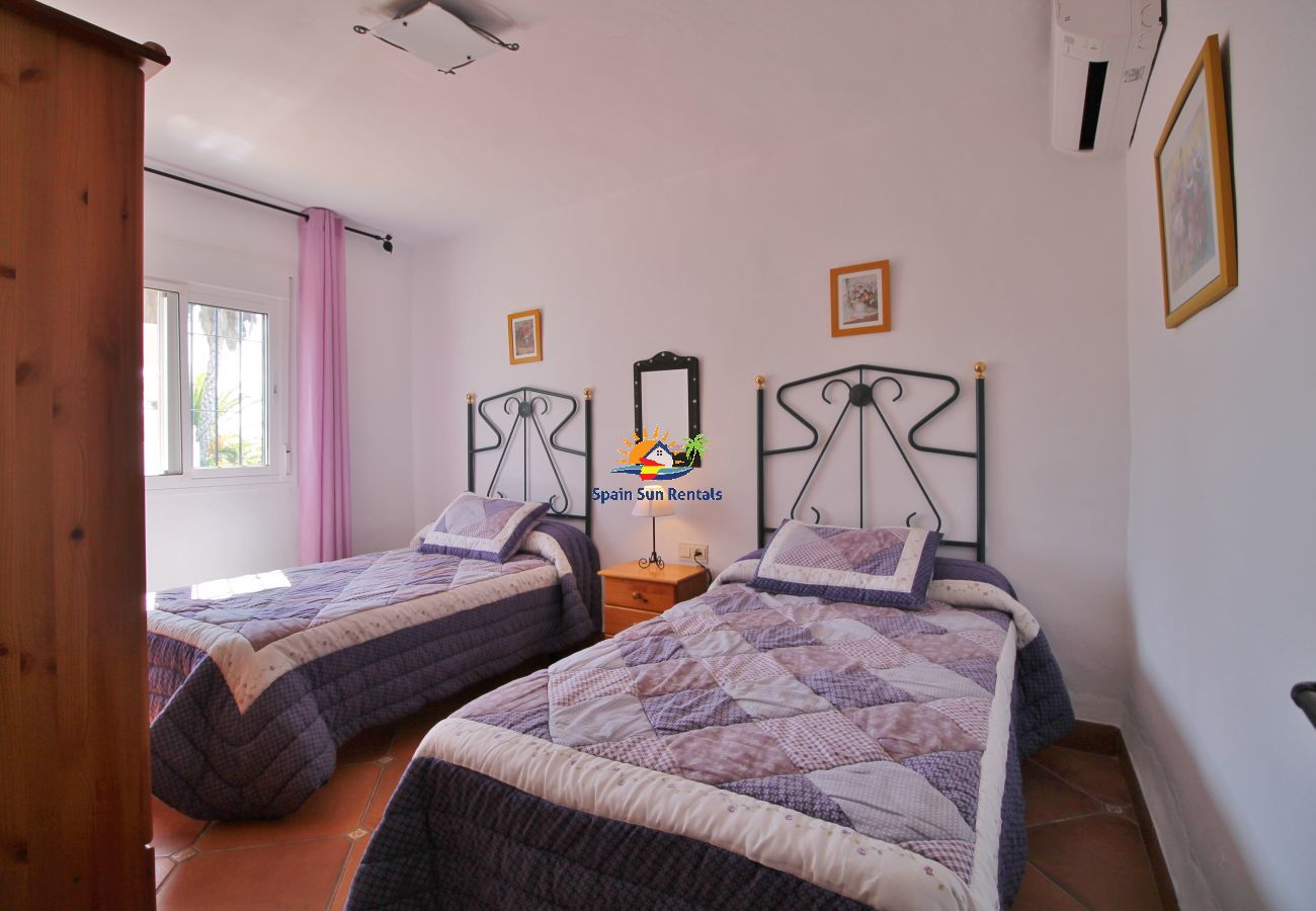 Villa en Nerja - 1004 Villa Jeromo
