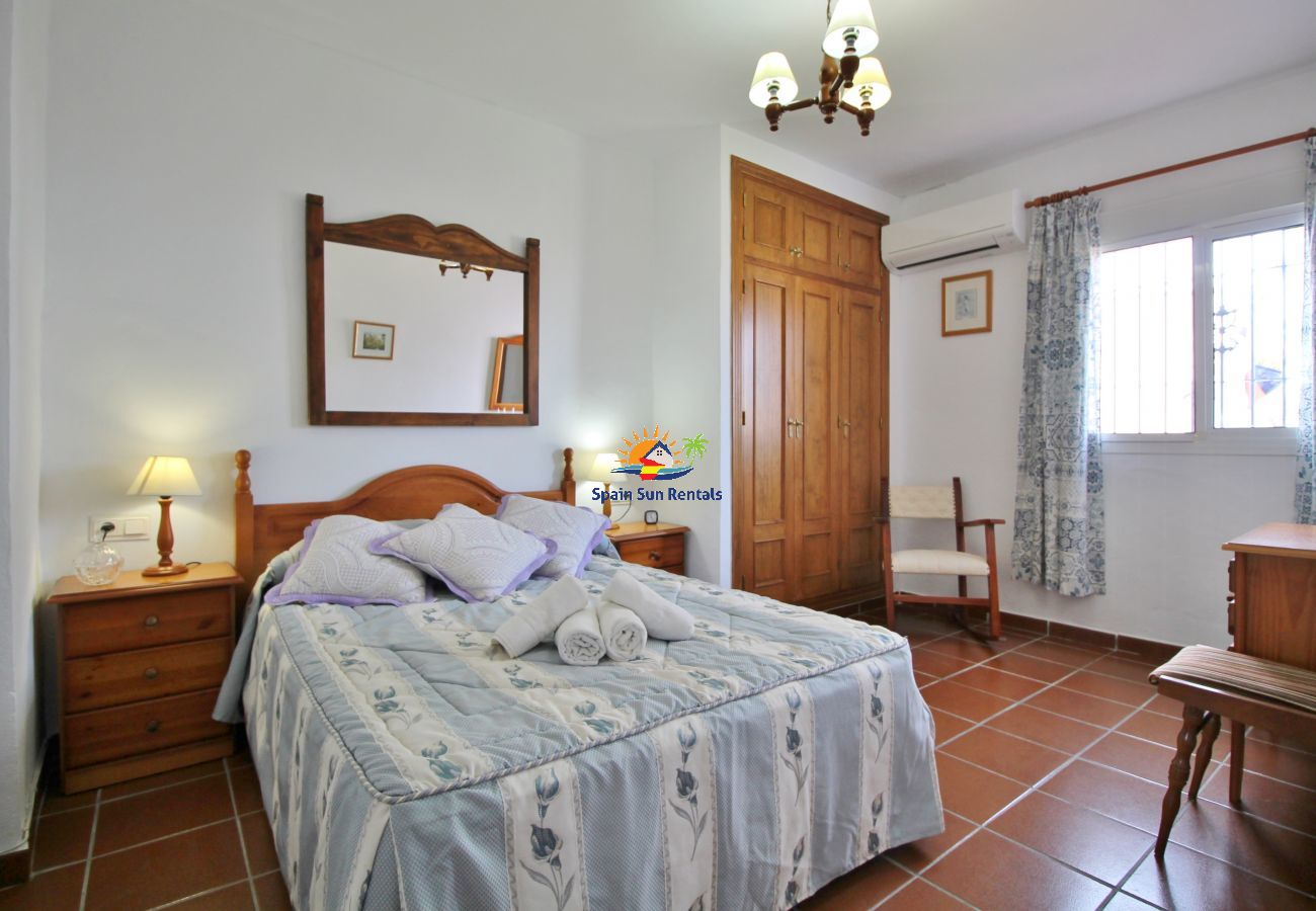 Villa en Nerja - 1003 Villa Cornocalejo