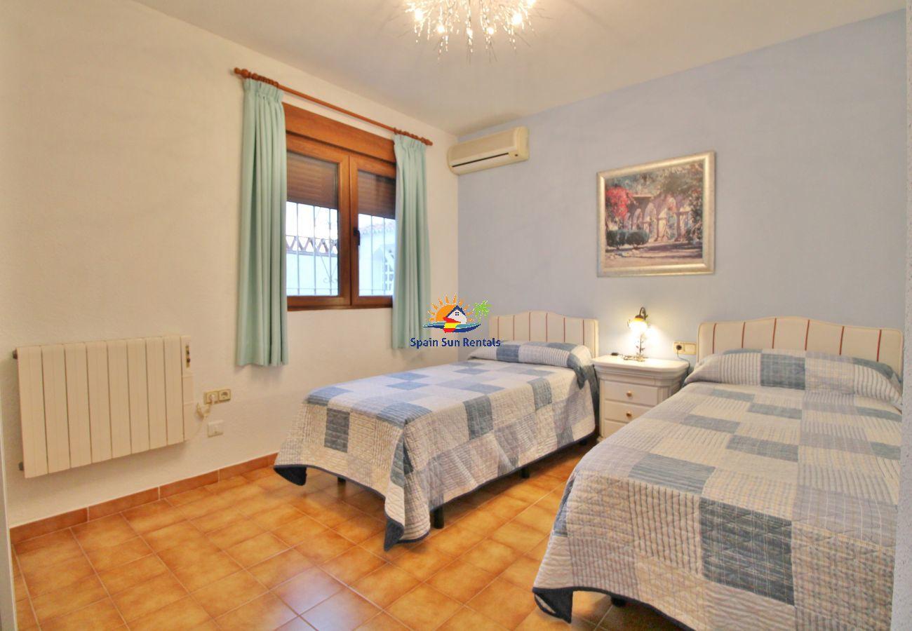 Villa en Nerja - 1089 Villa Ventolera