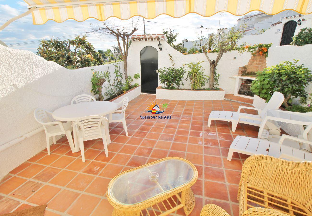 Apartamento en Nerja - 1015 Casa Pueblo