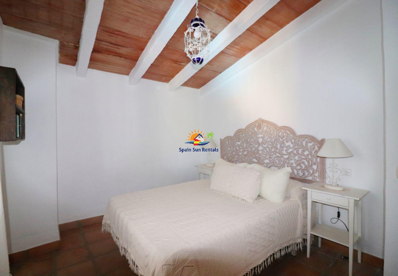 Villa en Frigiliana - 1065 Villa el Ventorrillo