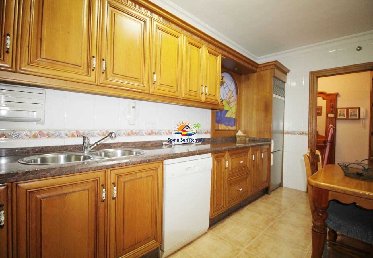 Apartamento en Nerja - 1011 Apartment Maribel