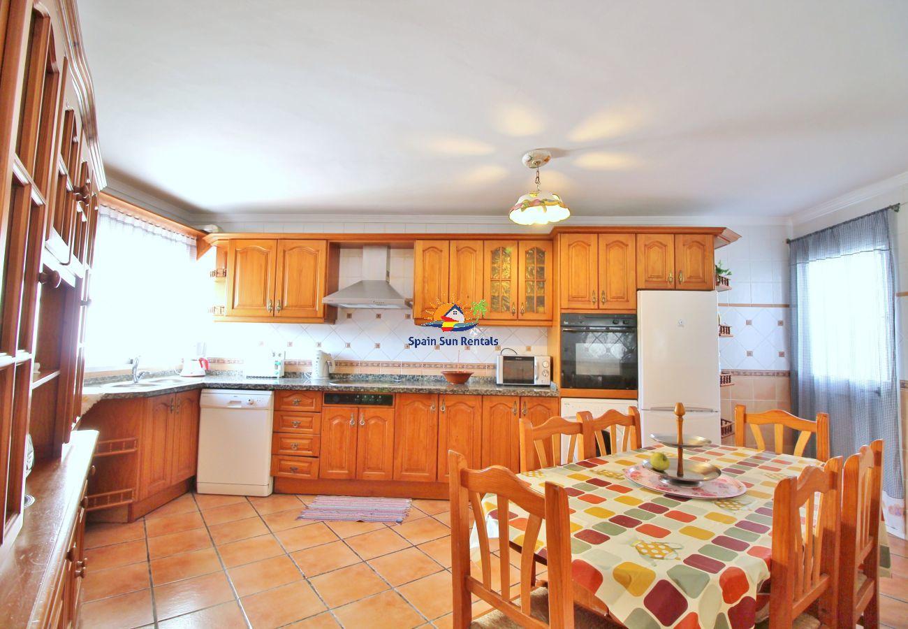 Villa en Nerja - 1022 Villa Jorge