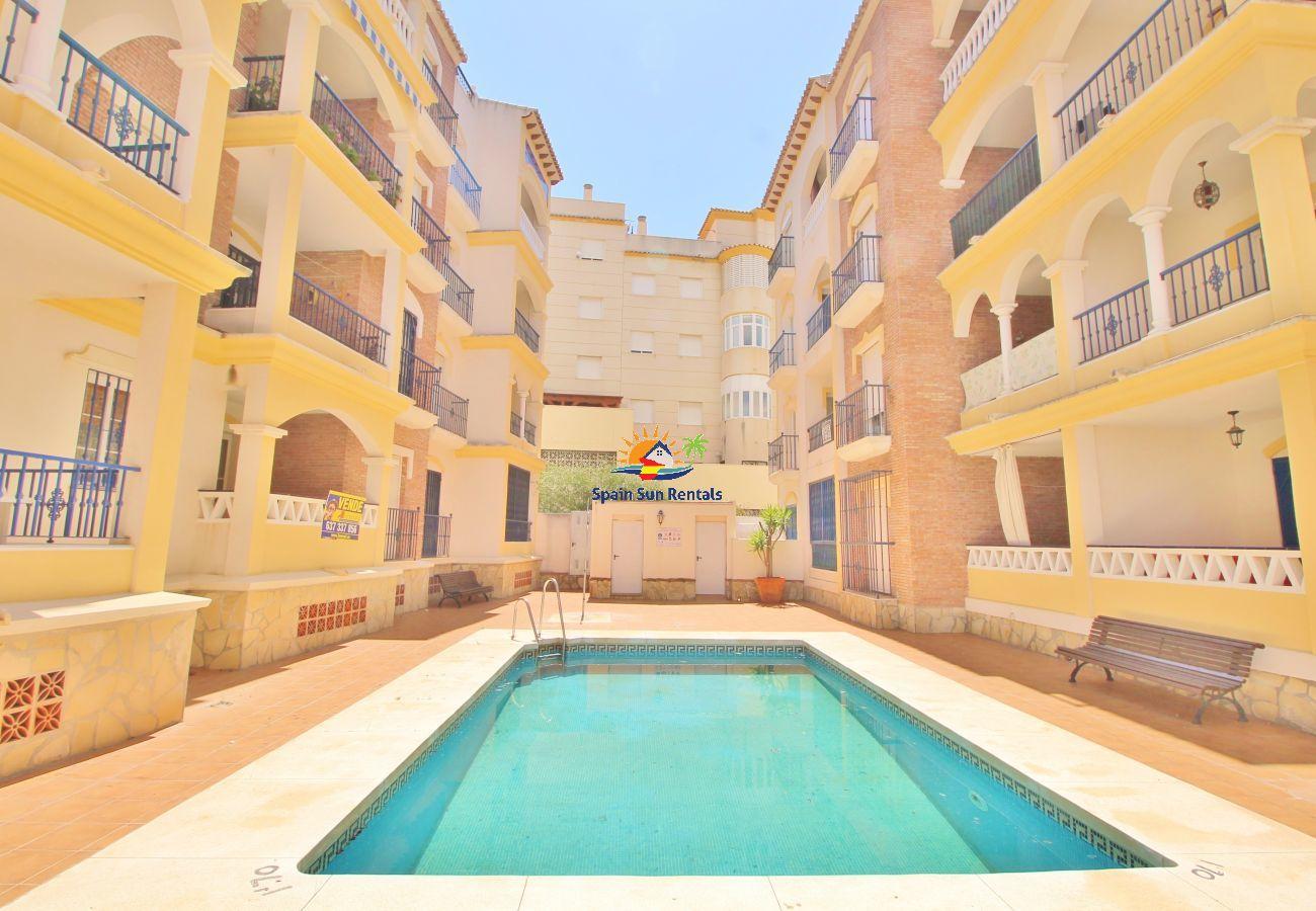 Apartamento en Torrox Costa - 1043 Apartment Olga