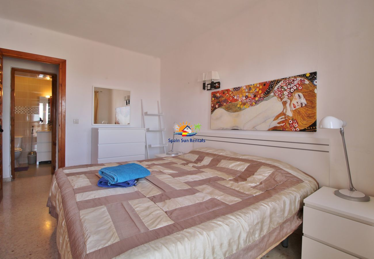 Apartamento en Nerja - 1026 Apartment Mandarinos