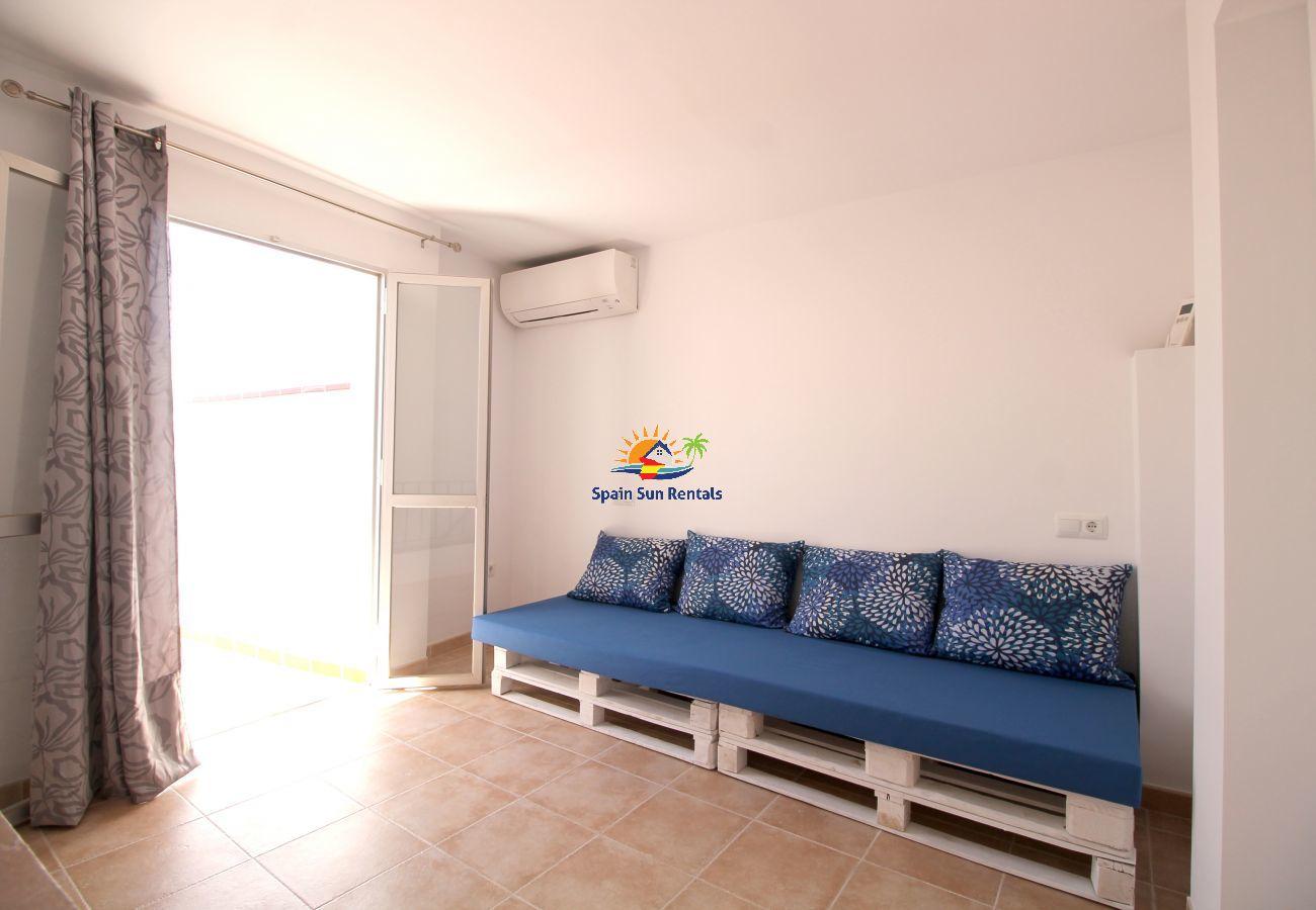 Casa en Nerja - 1050 Casa Carretas