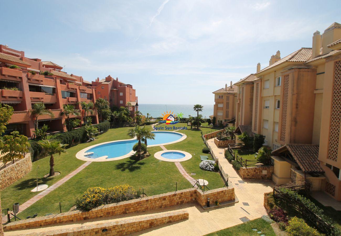 Apartamento en Torrox Costa - 1029 Apartment Punta del Faro