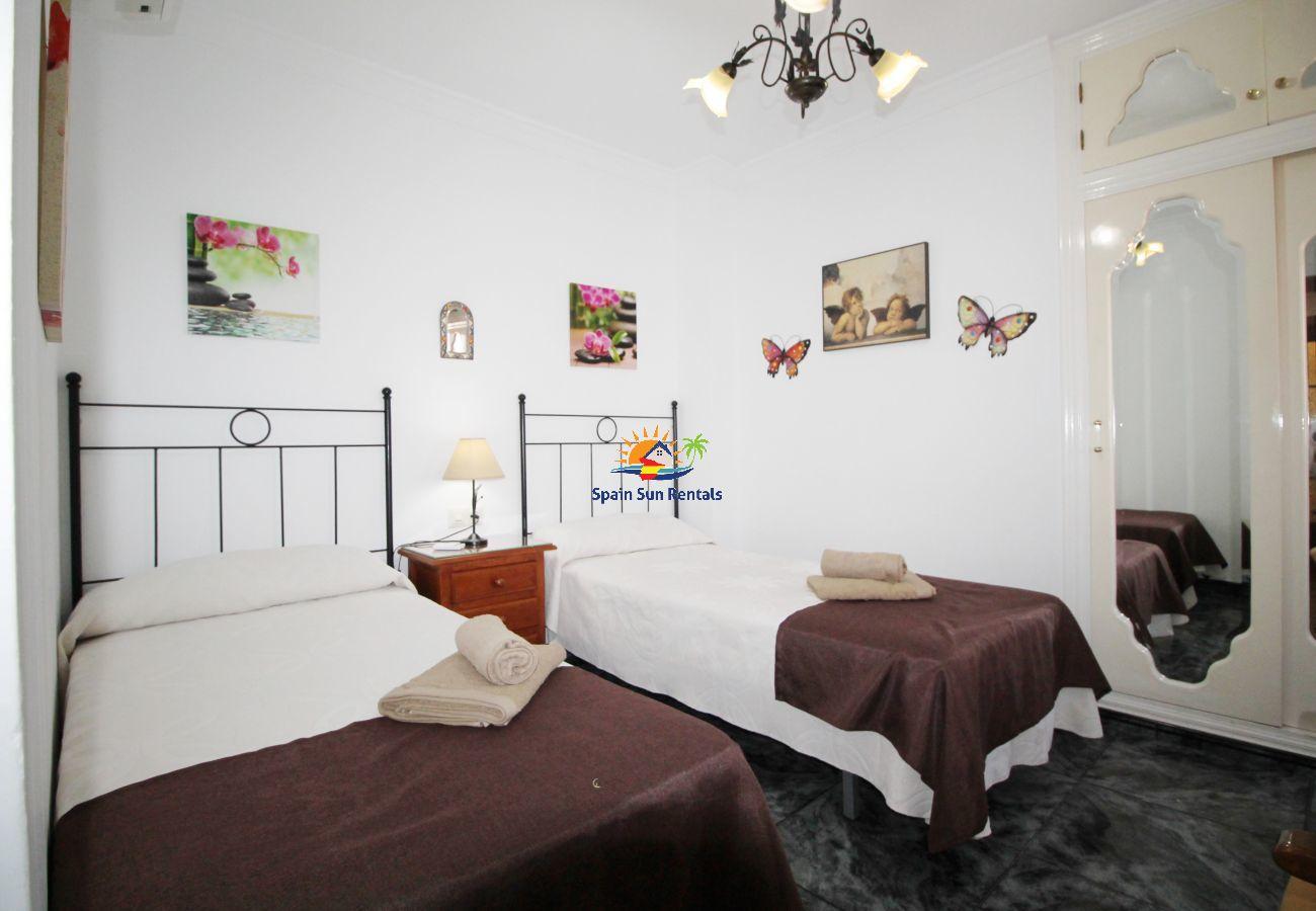 Apartamento en Nerja - 1100 Apartment Ermita