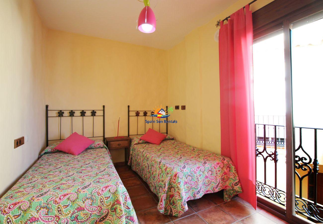 Villa en Nerja - 1033 Villa Laura