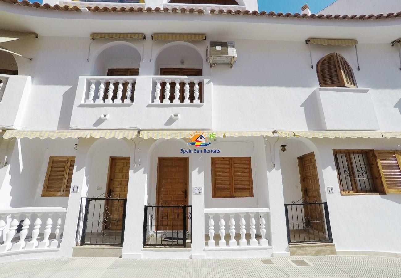 Casa en Lo Pagan - 3002 Casa Silvia