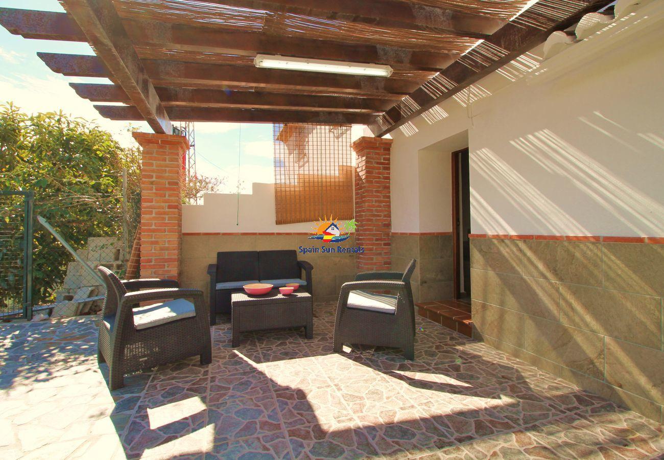 Villa en Nerja - 1106 Villa la Marina