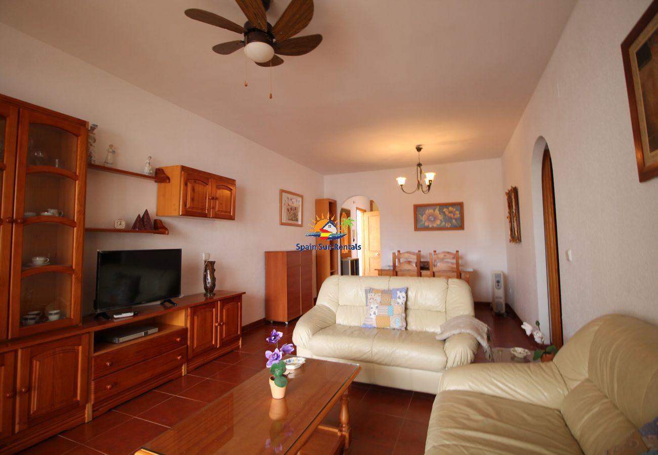 Apartamento en Nerja - 1042 Apartment Valparaiso