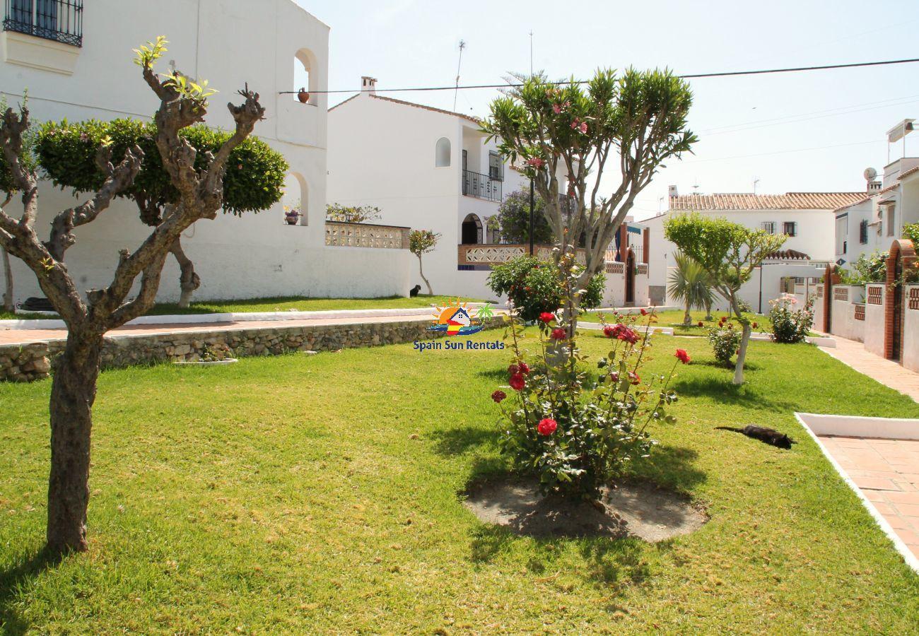 Casa en Nerja - 1045 Casa Pino
