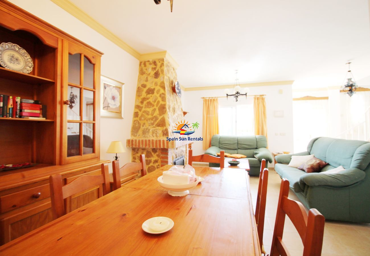 Casa en Nerja - 1047 Casa Mimosa