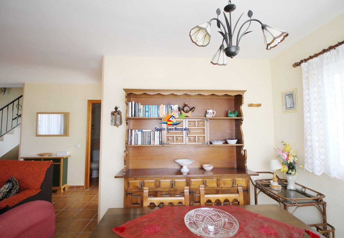 Casa en Nerja - 1048 Casa Jazmin