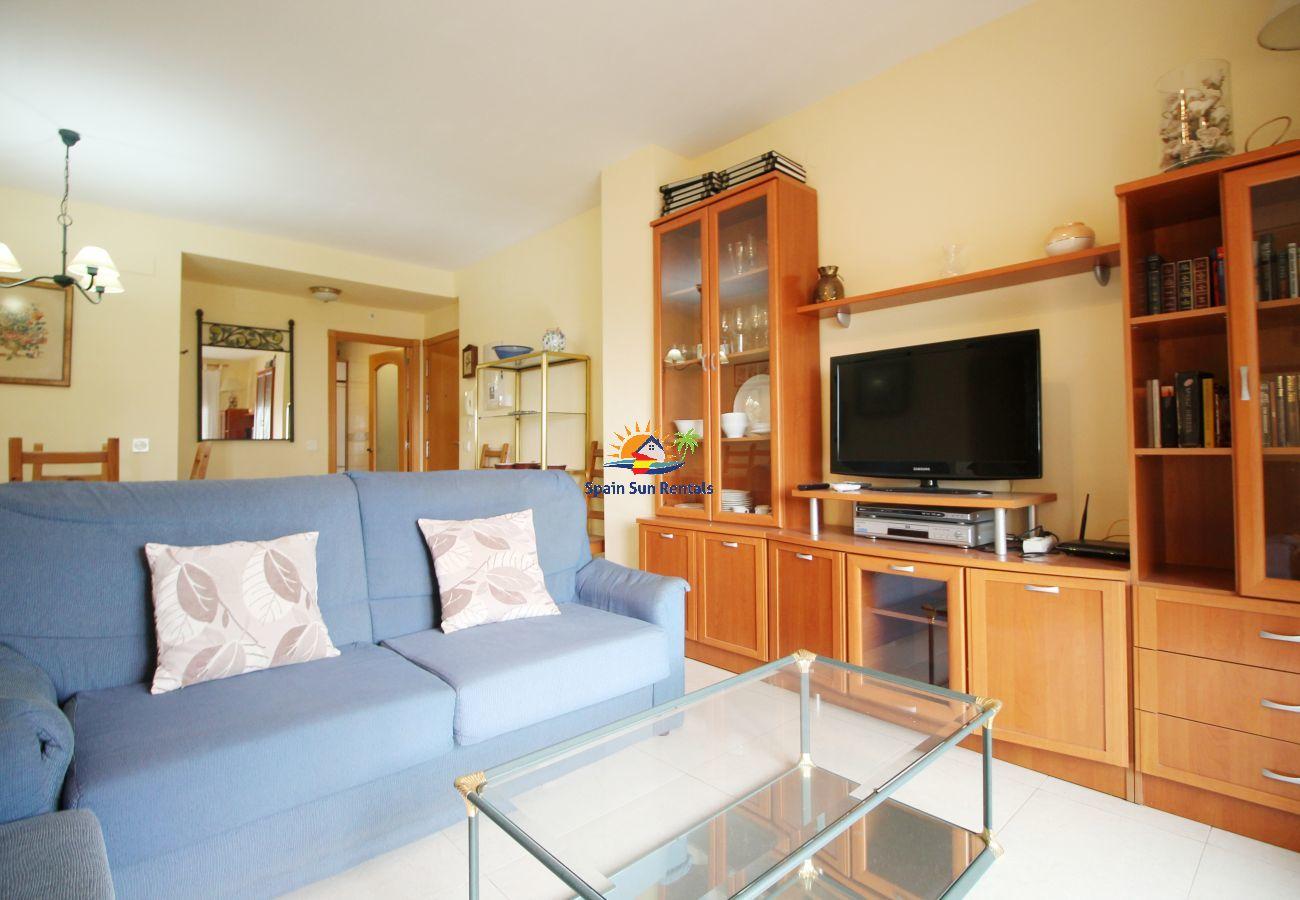 Apartamento en Nerja - 1083 Apartment Cala de Nerja
