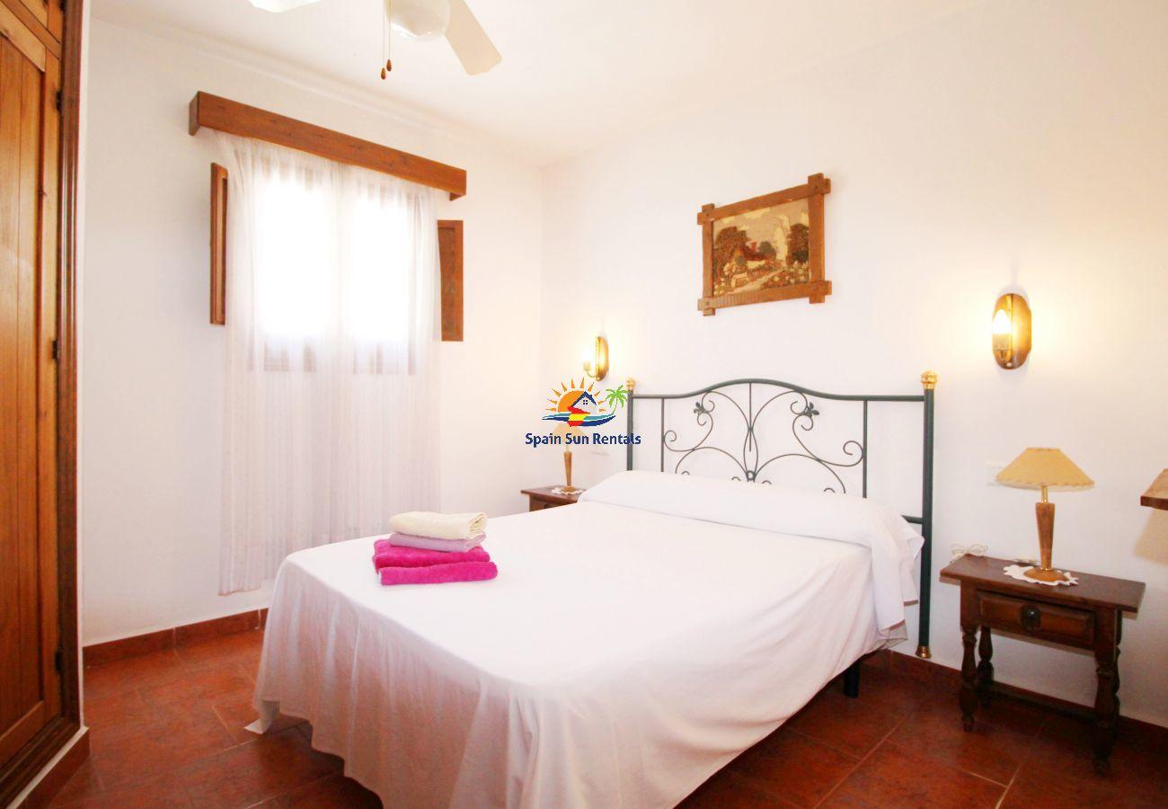 Villa en Nerja - 1056 Cortijo Cecilio