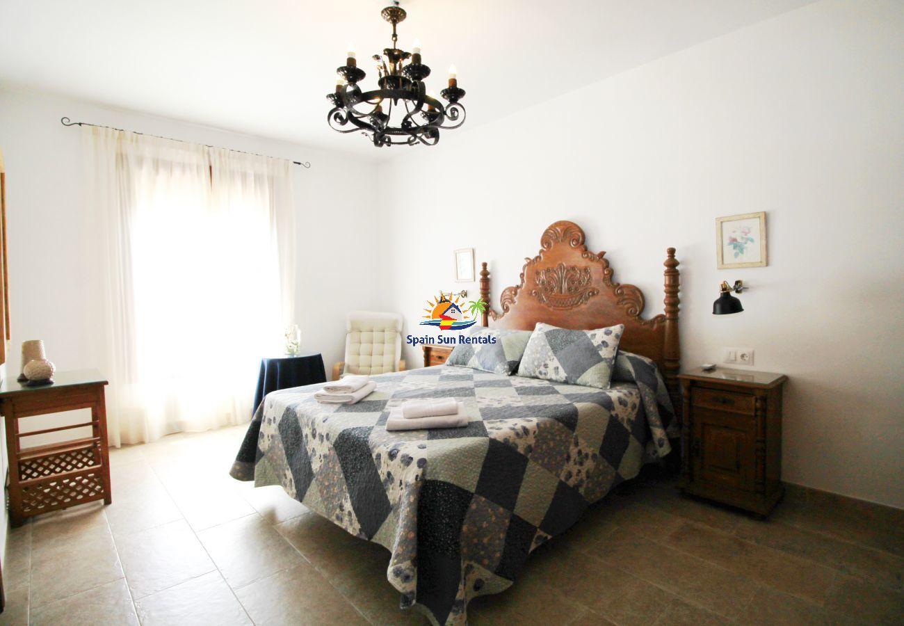 Villa en Nerja - 1098 Villa la Rambla