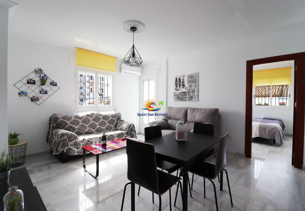 Casa en Nerja - 1078 Casa Evelyn