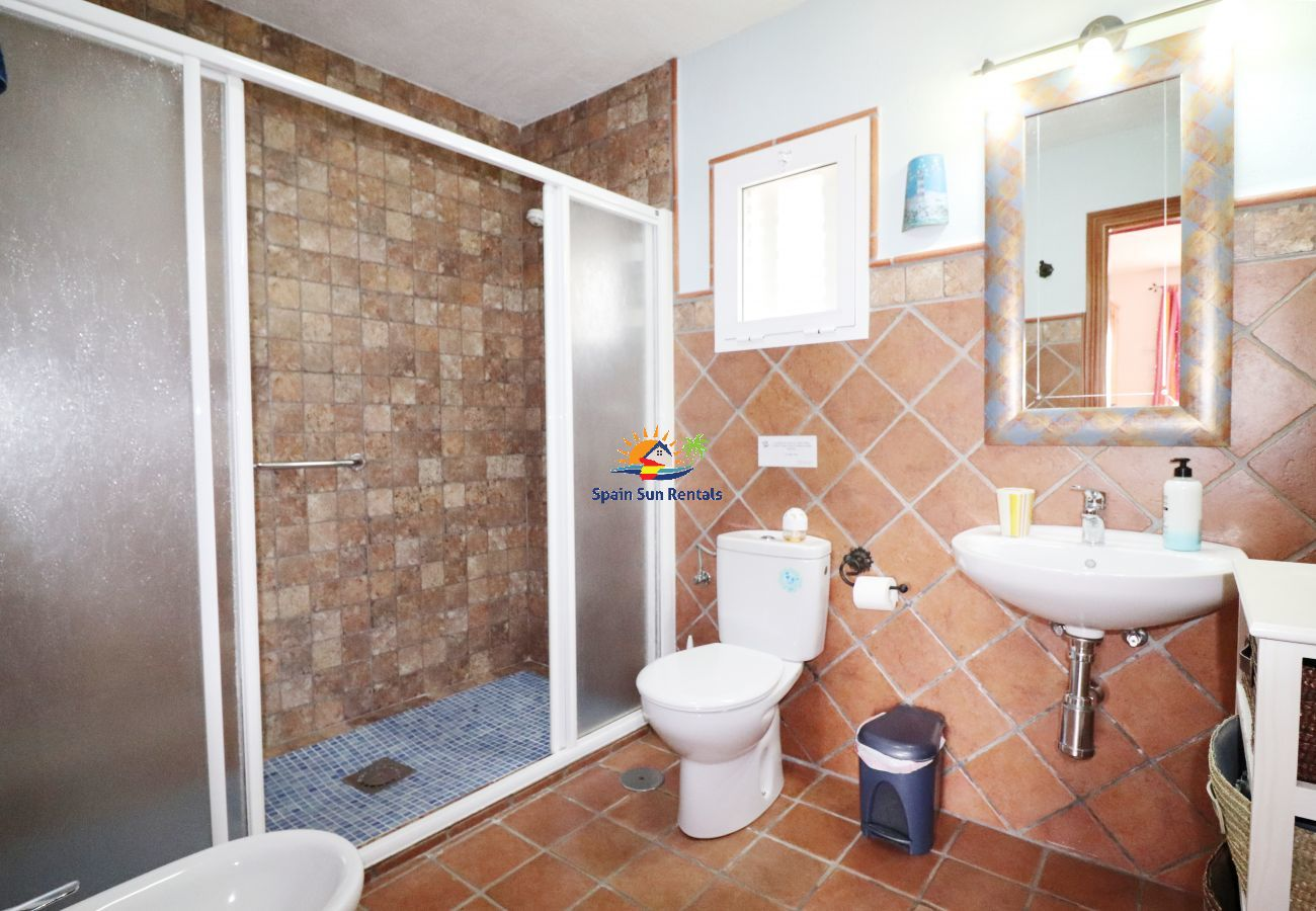 Villa en Nerja - 1008 Villa Rocio