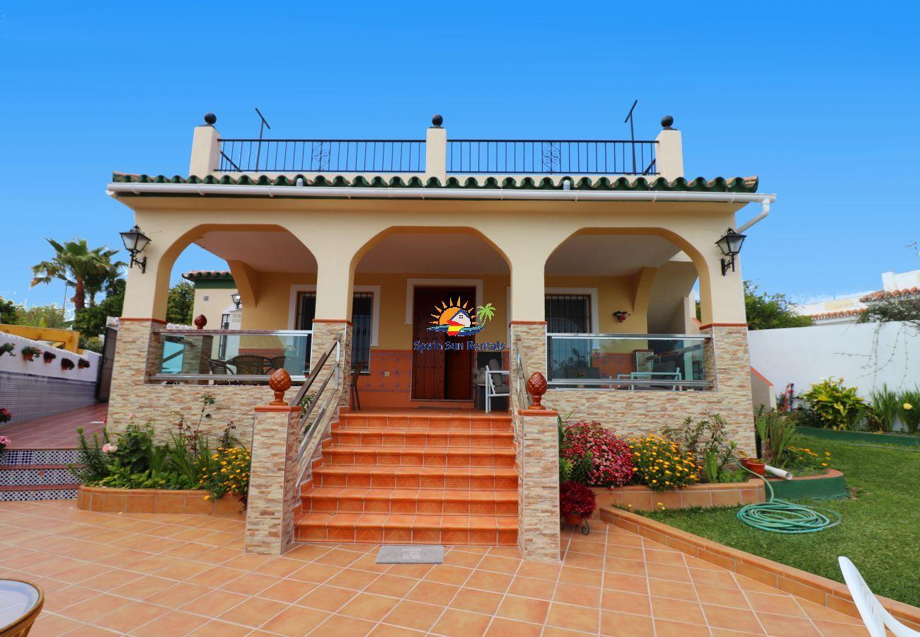Villa en Nerja - 1107 Villa Lola