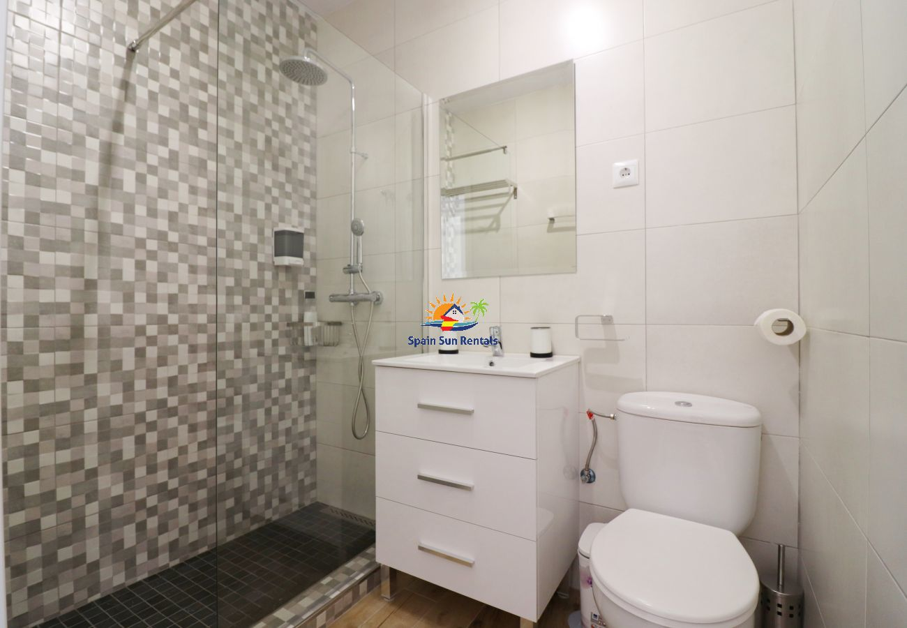 Apartamento en Nerja - 1111 Apartment Nerja Medina