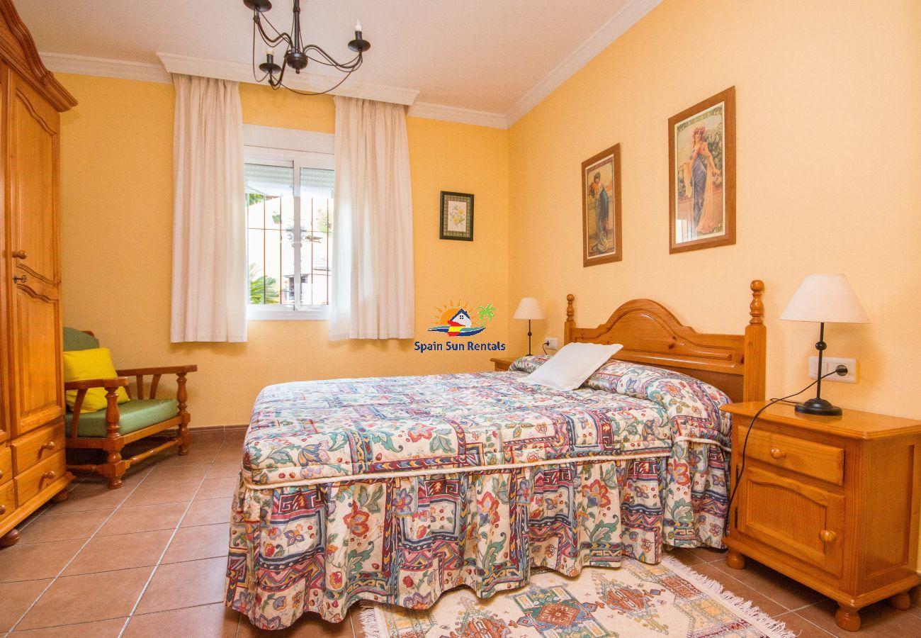 Villa en Nerja - 1110 Villa Isabel