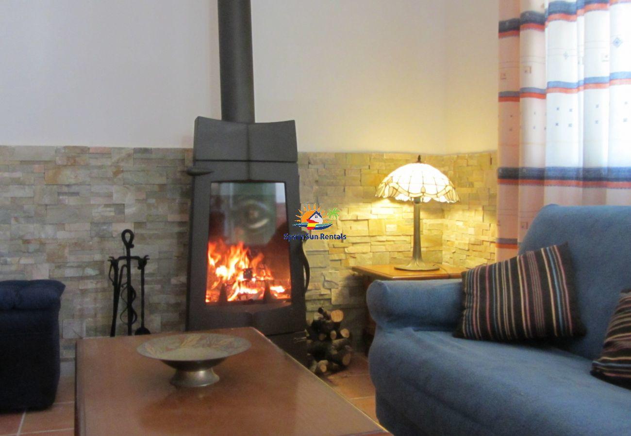 Villa en Frigiliana - 1009 Viila los Tablazos (Winter)