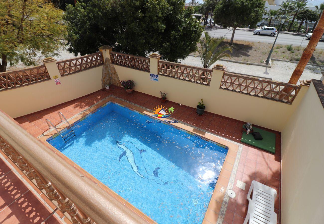 Villa en Nerja - 1007 Villa Lucia