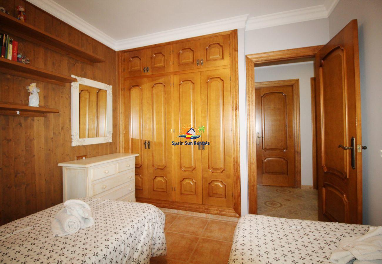 Apartamento en Nerja - 1011 Apartment Maribel (Winter)
