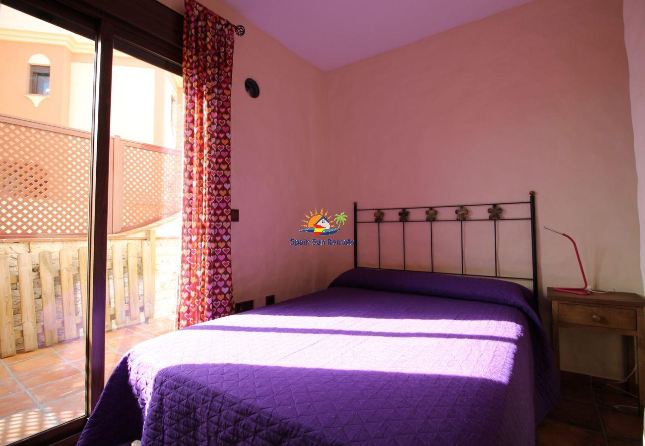 Villa en Nerja - 1033 Villa Laura (Winter)