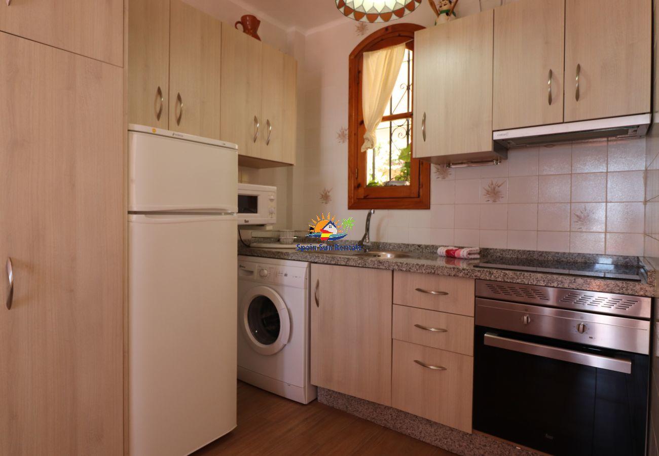 Apartamento en Nerja - 1116 Apartment Mandarinos 41