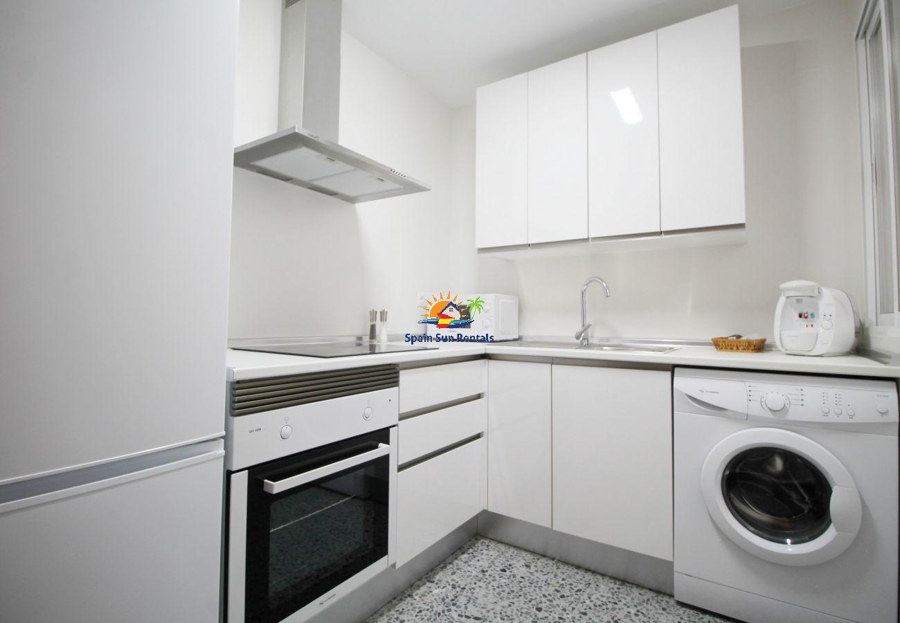 Apartamento en Nerja - 1068 Apartment Cervantes (Winter)