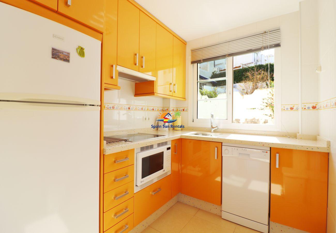 Apartamento en Nerja - 1122 Apartment Gaviota