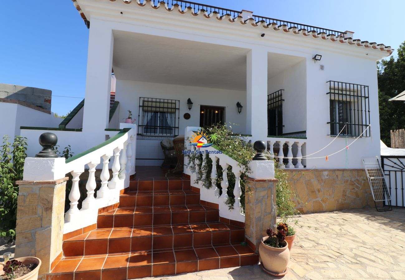 Villa en Frigiliana - 1118 Villa Ramos