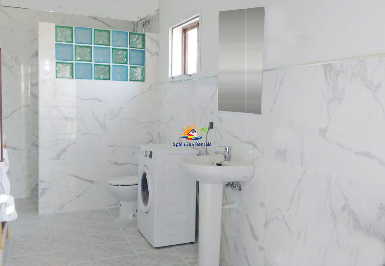 Apartamento en Frigiliana - 1120 Villa Meneguina-Zafiro