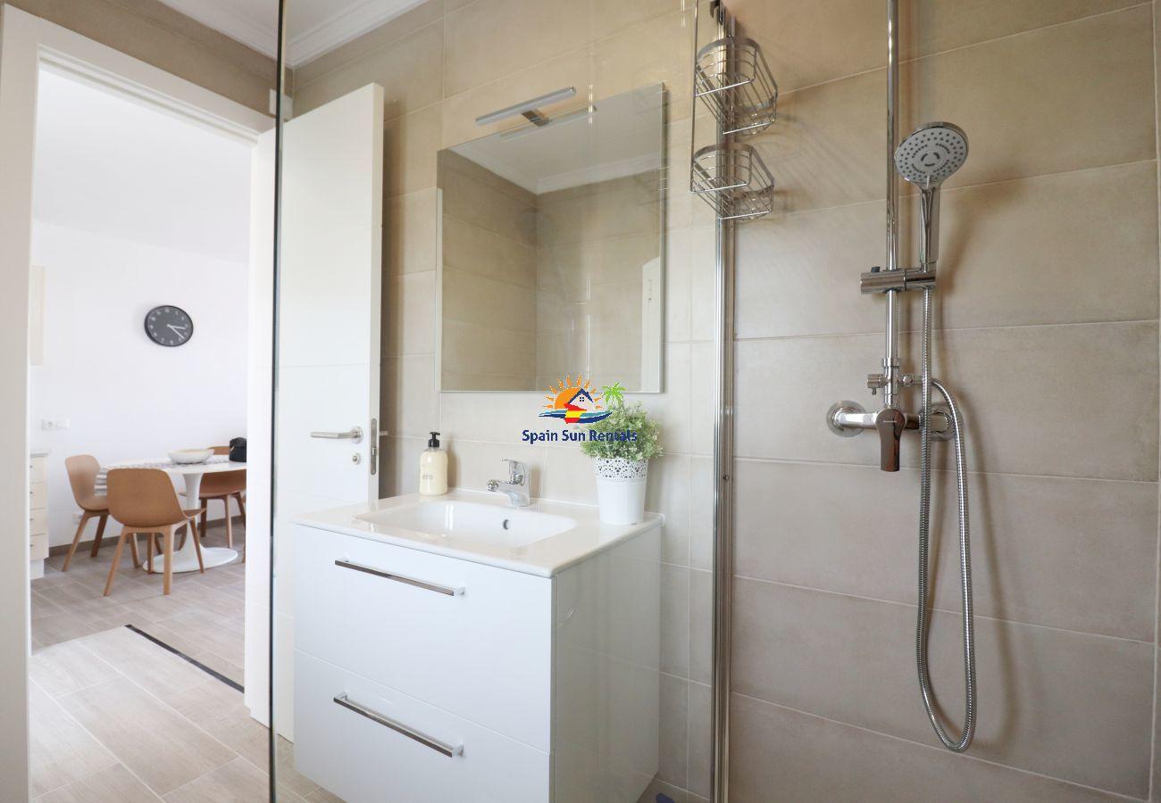 Apartamento en Nerja - 1127 Apartment Verano Azul